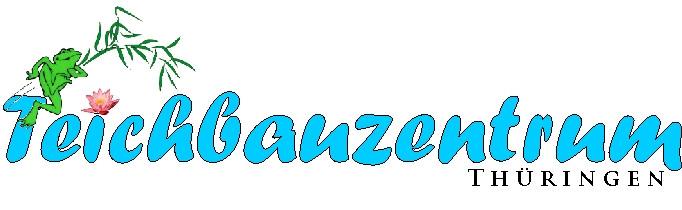 Logo von Teichbau - Zentrum Thüringen