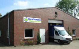 Guschmann Elektro-Technik GmbH Brake, Unterweser