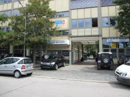 Max Bauer KFZ-Sachverständigenbüro München
