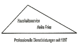 Haushaltsservice Fries Freudenberg, Westfalen