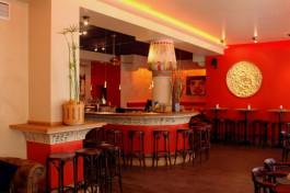 Café Nil München