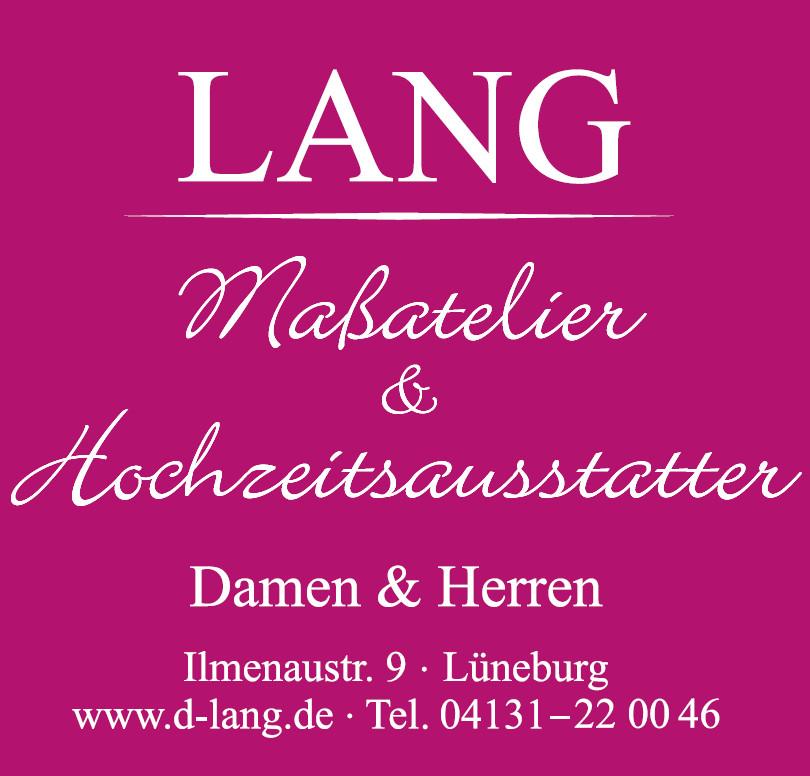 Bild zu LANG – Hochzeitsausstatter Braut & Bräutigam – auch nach Maß in Lüneburg