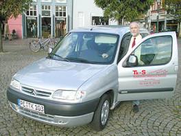 TK-S Telekommunikations-Service Meier Peine
