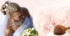 Einzigartige Unikate im professionellen Brautstyling