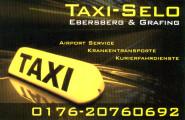 Taxi Selo Ebersberg & Grafing