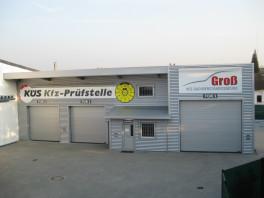 KFZ-Sachverständigenbüro Groß Mainz-Kastel