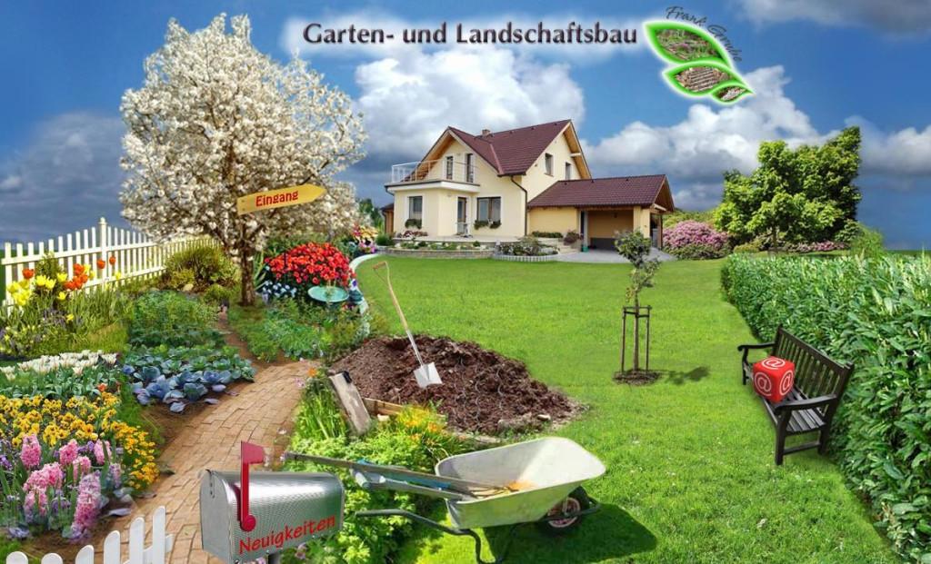 Garten und landschaftsbau frank grube in stockelsdorf for Garten und landschaftsbau