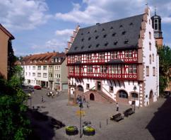 Deutsches Goldschmiedehaus Hanau