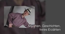 Erzählkünstler Philipp Layer Münchhausen am Christenberg