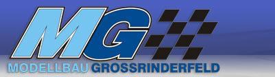 Logo von MG Modellbau