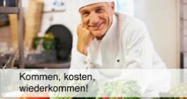 Restaurant Haus Hessefort Dorsten
