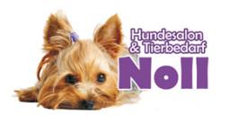 Hundesalon & Tierbedarf Noll --- Alles für ihren Liebling