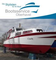 Bootsservice Oberhavel - Die Stylisten für Ihr Boot Zehdenick