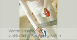 BGR Bodeschu Gebäudereinigungs und Winterdienst GmbH Berlin