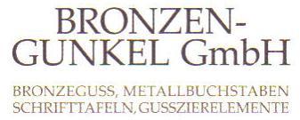 Bild zu Bronzen-Gunkel GmbH in Berlin