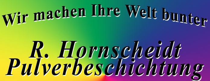 Bild zu Rainer Hornscheidt Pulverbeschichtung in Heiligenhaus