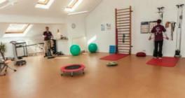 Physioteam GbR Anke Schwarz-Häusler u. U. Hüter Physiotherapie - Krankengymnastik  - Massagen Bremen Bremen