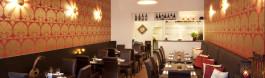Orientalisches Restaurant Hamburg