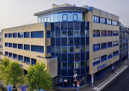 VR-Bank Rhein-Erft eG Volks- und Raiffeisenbank Brühl, Rheinland