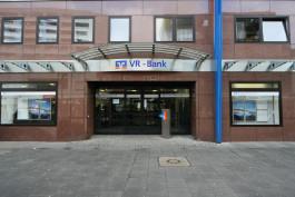 VR-Bank Rhein-Erft eG Wesseling, Rheinland