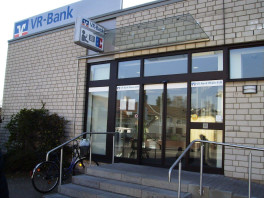 VR-Bank Rhein-Erft eG Köln