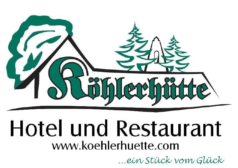 Bild zu Hotel und Restaurant Köhlerhütte - Fürstenbrunn in Grünhain-Beierfeld