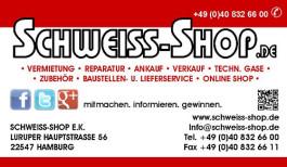 Schweiss-Shop e.K. Hamburg