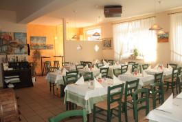Italienisches Restaurant & Pizzeria Il Buongustaio