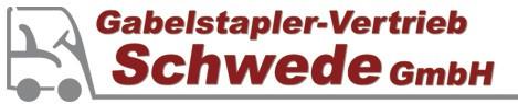 Bild zu Gabelstapler-Vertrieb Schwede GmbH in Berlin