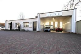 KFZ-Sachverständigenbüro Engfeld Bochum