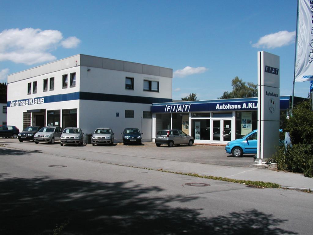 autohaus klaus in friedberg branchenbuch deutschland. Black Bedroom Furniture Sets. Home Design Ideas