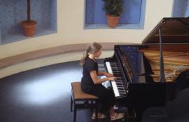 Klavierschule Tatjana Goldenberg Sankt Leon-Rot