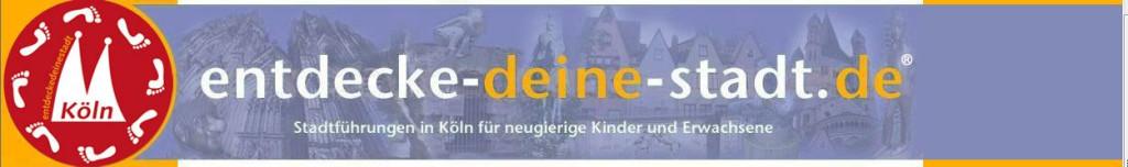 Bild zu entdecke-deine-stadt.de - Stadtführungen durch Köln in Frechen