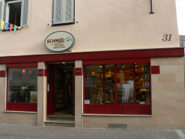 Schmid Bäckerei Konditorei Markgröningen