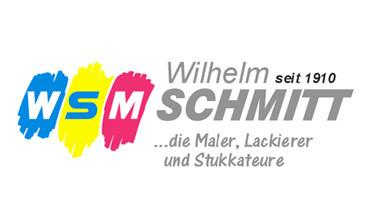 Bild zu Wilhelm Schmitt Malerei GmbH in Mannheim