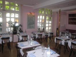 Le Faubourg - französisches Restaurant München