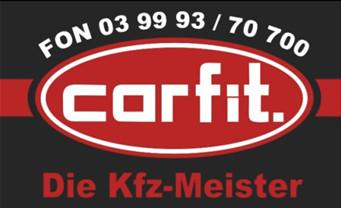 Logo von Carfit Autoservice Marienhöhe
