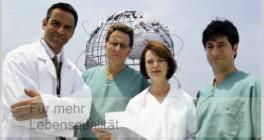 Gemeinschaftspraxis Dr.Dr. Michael Th. Stepke & Kollegen GbR Frankfurt am Main