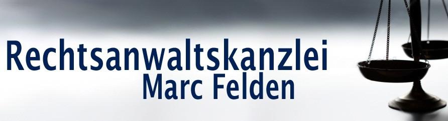 Bild zu Rechtsanwaltskanzlei Marc Felden in Kerpen im Rheinland
