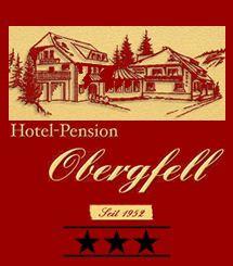 Bild zu Hotel Obergfell in Todtnau