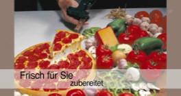 Trattoria Fellini Cucina Italiana – Italienisches Restaurant Berlin Berlin