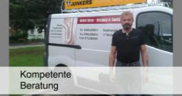 Detlef Stern Heizung & Sanitär Demmin, Hansestadt