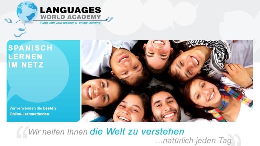 Bild zu Sprachschule Languages World Academy in Oberursel im Taunus