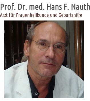 Bild zu Prof. Dr. med. Hans F. Nauth in Stuttgart