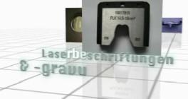 Franz Zakaluk Laserbeschriftung Lüdenscheid
