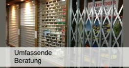 Pick GmbH Rolladen - Garagentore - Sonnenschutztechnik Köln
