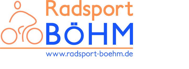 Logo von Radsport Böhm