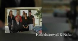 Ulrich Dörr Rechtsanwalt und Notar - Fachanwalt für Steuerrecht Frankfurt am Main