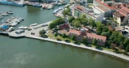 Hafen und Seegastronomie GmbH Stralsund