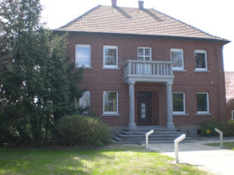 Agentur88 Haus